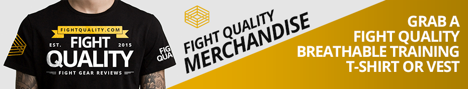 Fight Quality Store