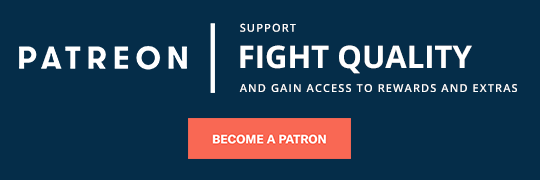 Support Fight Quality on Patreon