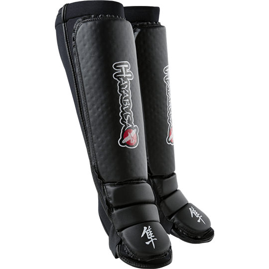 Hayabusa Pro Shin Guard Review