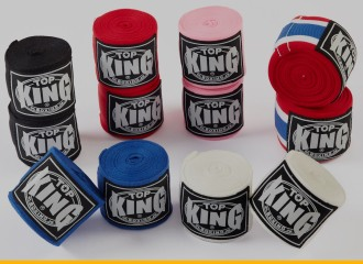 Top King Hand Wrap review