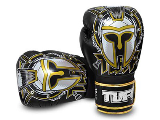 Tuff MuayThai Boxing Gloves Review – Fight Quality