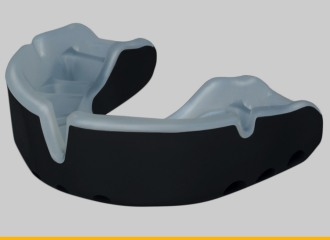 Opro Shield Gold Mouthguard Gumshield Review