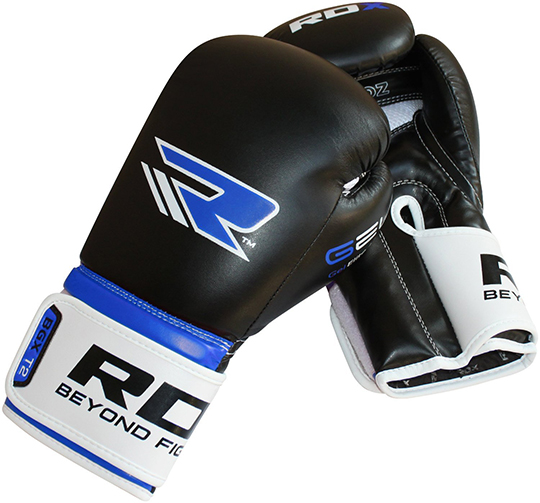 RDX Fitness Gel Leather-X Gloves Review