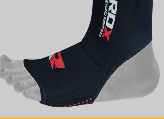 RDX Pro Neoprene Ankle Support Review