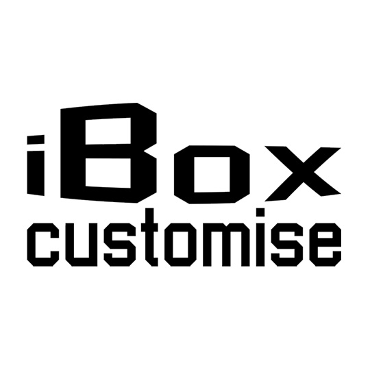 iBox Customise Reviews