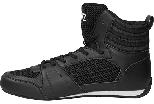 Adult-Titan-Boxing-Boots-Black-Side-12