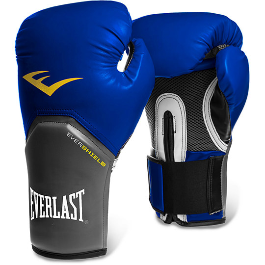Everlast Pro Style Elite Boxing Gloves Review
