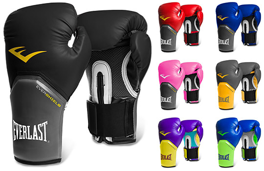 23399f880 Everlast Pro Style Elite Boxing Gloves Review – Fight Quality