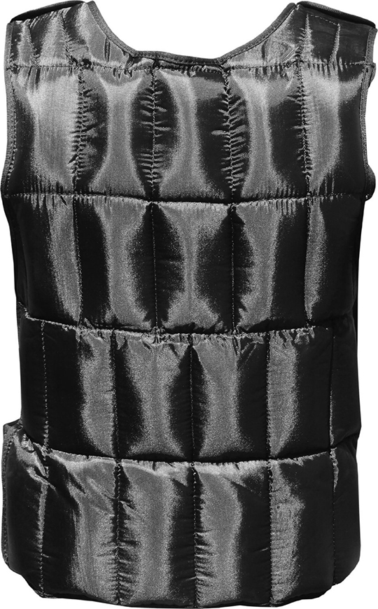 Bodyrip Deluxe Weight Vest Review