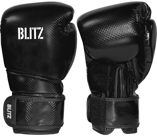 New Fight Gear – Feb 2016