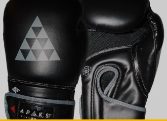 Apaks Warriors The Ringside Boxing Gloves Review
