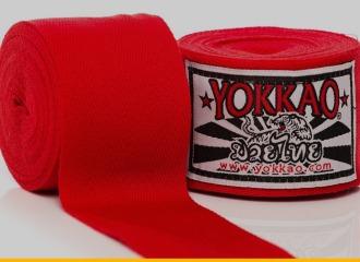 Yokkao Muay Thai Hand Wraps Review