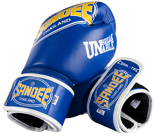 Lace Up Boxing Gloves vs Velcro Boxing Gloves