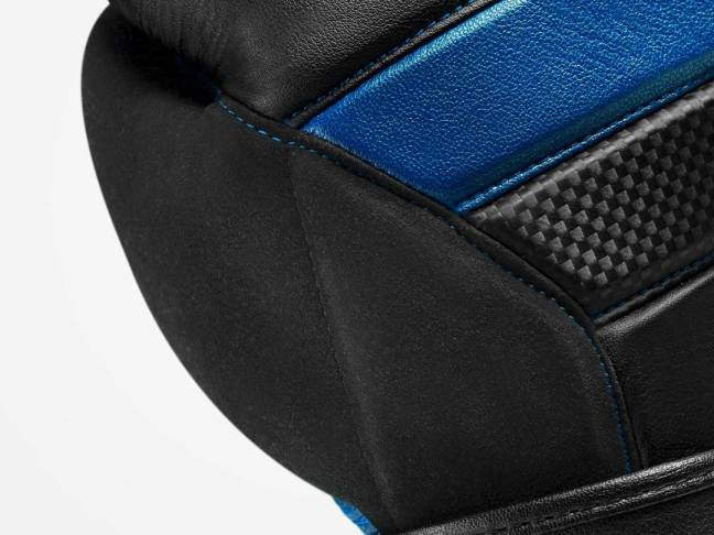 Hayabusa T3 sweat absorbant thumb