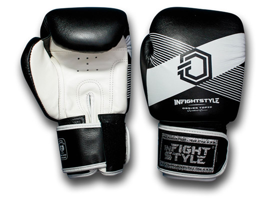 New Fight Gear – July 2016
