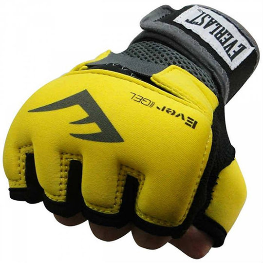 Everlast Evergel Hand Wraps Review