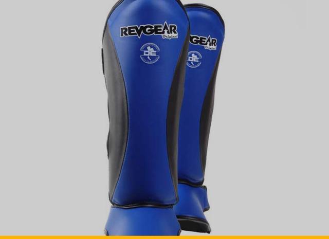 Revgear Original Shin Guards Review Fight Quality