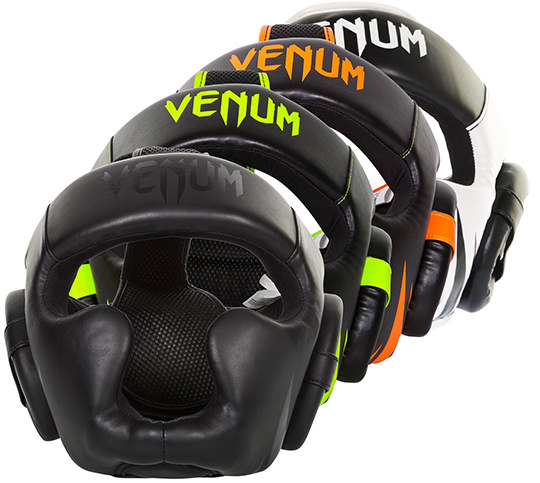 Venum Challenger 2.0 Headgear Review