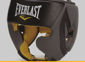 Everlast Evercool Headgear Review