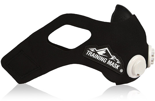Elevation Training Mask 2.0 Review