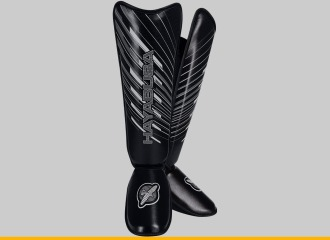 Hayabusa Ikusa Charged Shin Guards Review