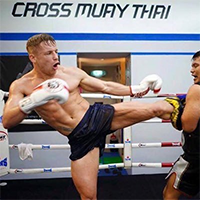 Top Muay Thai Fighters and Kickboxers Outside of Thailand (Part 2)