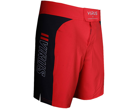 VIRUS Disaster Combat Shorts Review