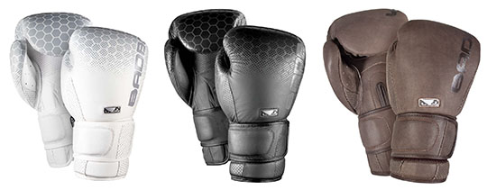 Bad Boy Legacy 2.0 Boxing Gloves Review