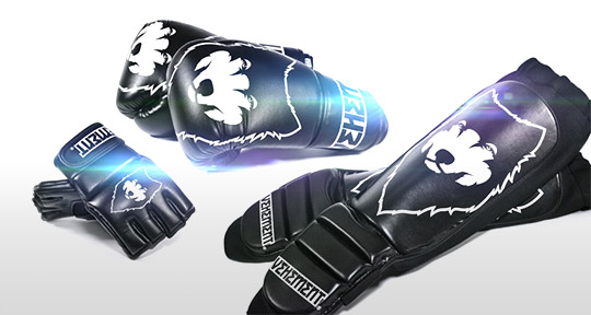 Great Non-Leather Boxing Gloves
