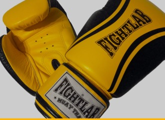 Fightlab Flo Muay Thai Boxing Glove Review