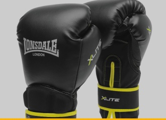 Lonsdale Xlite Training Boxing Gloves (16oz) Review