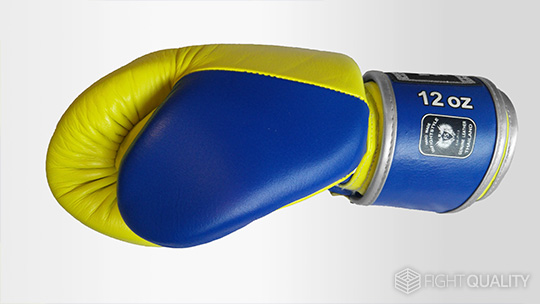 InFightStyle Domino Muay Thai Boxing GlovesInFightStyle Domino Muay Thai Boxing Gloves