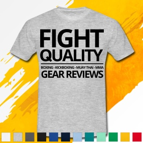 Men's FQ T-Shirt (multiple colours)