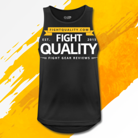 Men's Breathable FQ Training Vest