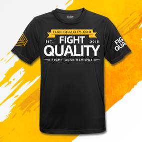 Men's Breathable FQ Training T-Shirt