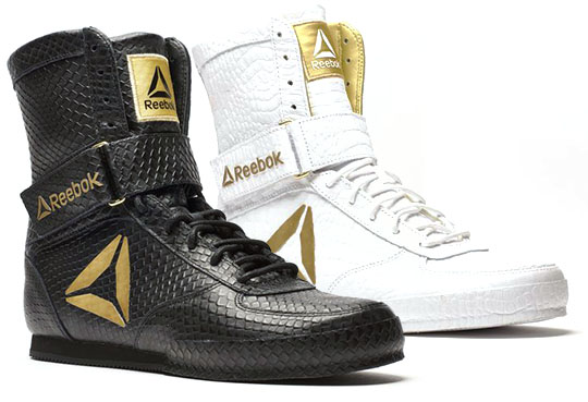 New Reebok Legacy Limited Edition Boxing Boot