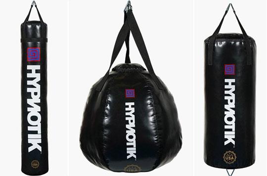 New Hypnotik Heavy Bags
