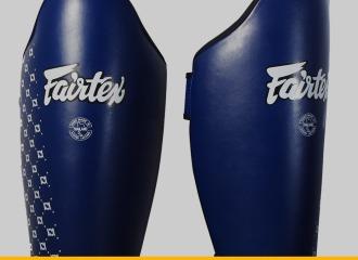 Fairtex SP5 Shinguards Review