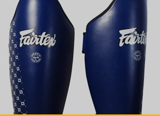 Fairtex SP5 Shinguards Review