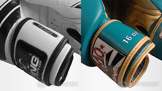 The Difference Between Boxing Gloves and Muay Thai Gloves