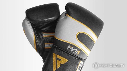 RDX Bazooka Boxing Gloves Review