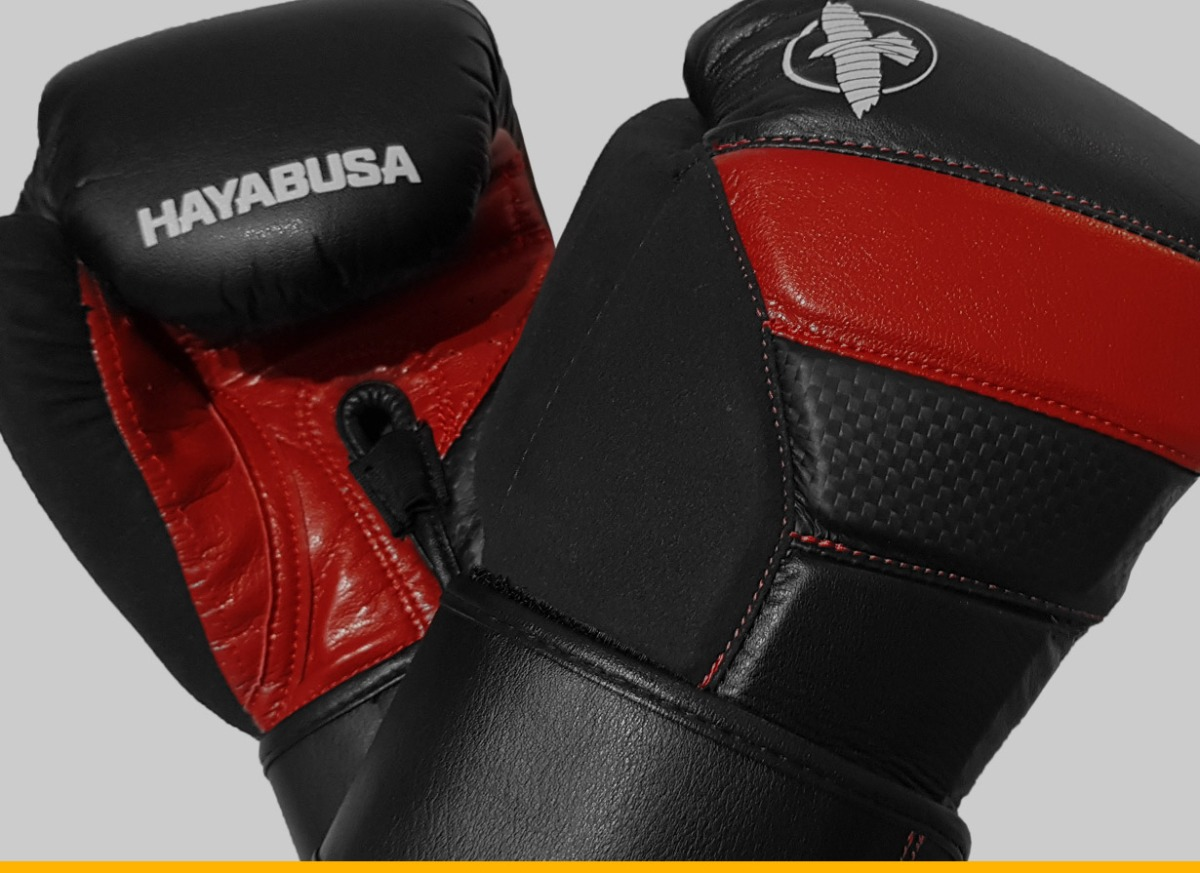 Hayabusa T3 Boxing Gloves Review