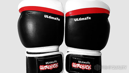 Sidekick Ultimate 2.0 Boxing Gloves Review