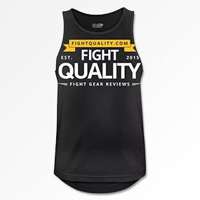 Men's Breathable FQ Training Vest