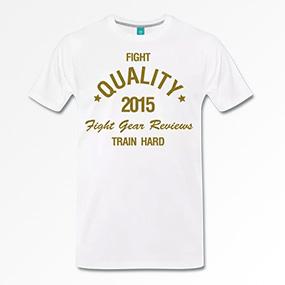 Men's FQ Gold T-Shirt