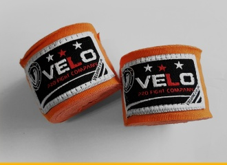 VELO Hand Wraps Review