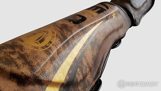 VELO Vintage Leather Shin Guards Review