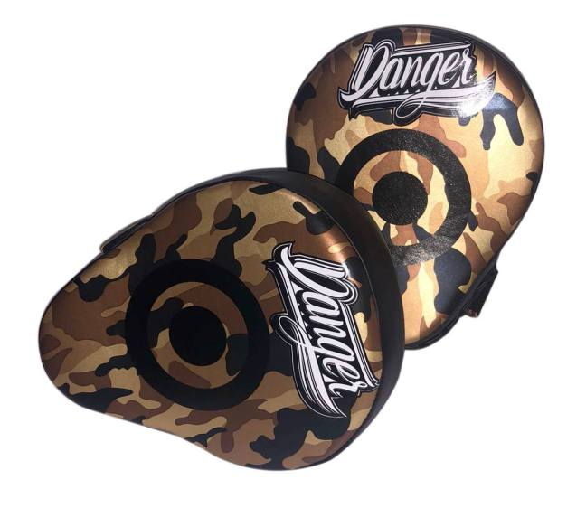 Army Sand Storm and Army Desert Focus Mitts DEFMI-002