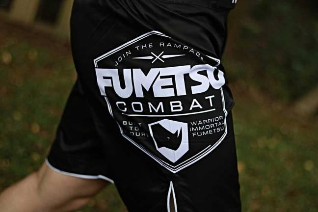 Fumetsu Combat Shield Range