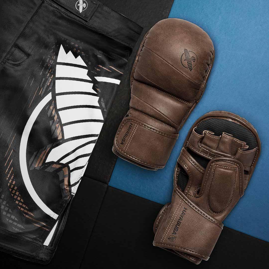 Hayabusa T3 7oz Kanpeki Hybrid Gloves